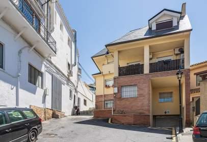 Penthouse in calle de Trocha