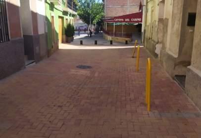 Garaje en Algezares