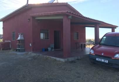 Casa en calle Viña Parra