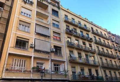 Estudio en calle de Martínez Aloy