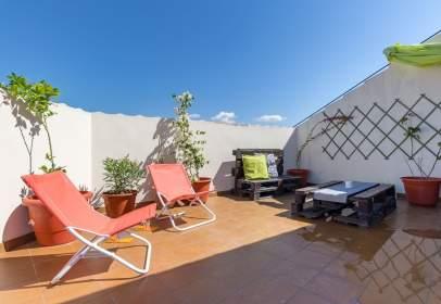 Penthouse in calle Murcia, nº 75