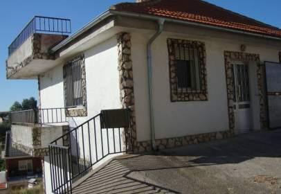 Casa a Cañizal