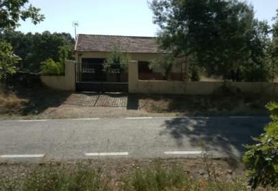 Casa en San Miguel de Valero