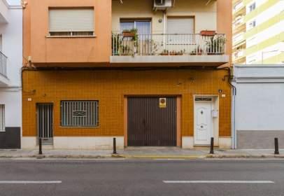 Flat in calle Vernisa
