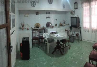 Xalet a Plasencia de Jalón
