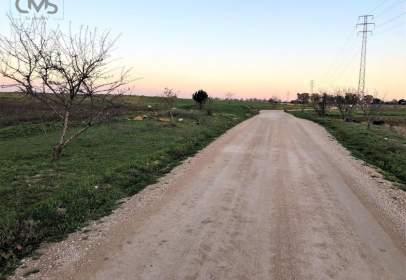 Rural Property in Cubas de La Sagra
