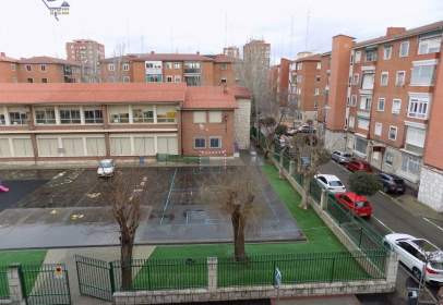 Flat in calle de Vicente Goicoechea
