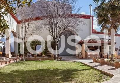 Casa en Villarrobledo