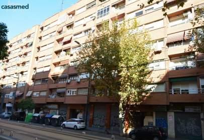 Flat in calle de Fray Pedro Vives