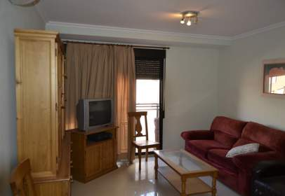 Apartamento en Avinguda Nou d'Octubre-Port de Sagunt
