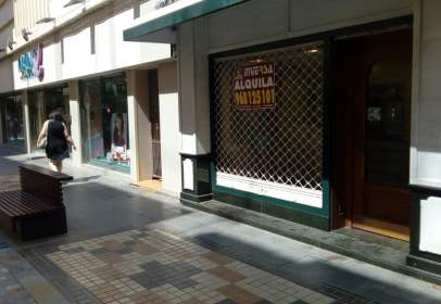 Local comercial en calle de Santa Florentina, cerca de Calle de San Fernando