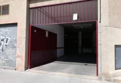 Garaje en calle del Doctor Luis Calandre, 16