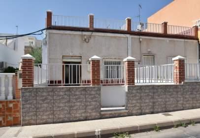 Casa en calle Santa Teresa, nº 32
