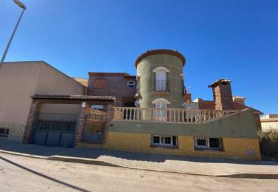 Chalet in El Algar-Los Urrutias