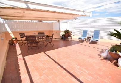 Penthouse in Carrer de Vilamar, near Carrer de Mallorca