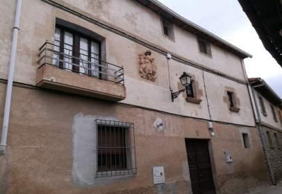 Casa a calle de San Pedro, nº 28