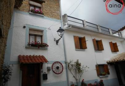 Casa en calle de San Martín