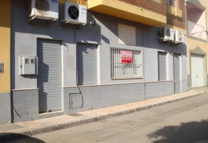 Commercial space in calle Rioja