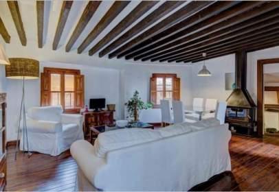 Penthouse in La Seu-Monti-sion-Puerto