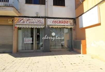 Local comercial a Camí dels Reis, prop de Carrer de l' Infant Ferràn