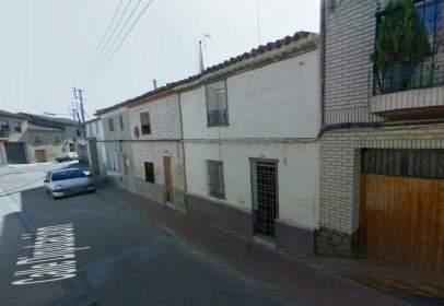 Finca rústica a calle de la Diputación
