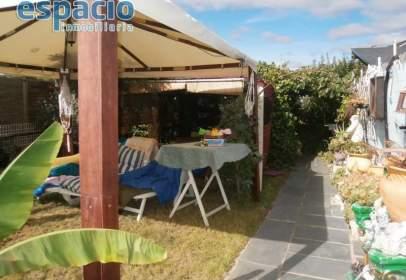 Terraced house in Compostilla-Columbrianos