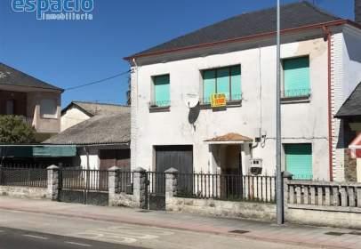 House in calle Espinareda
