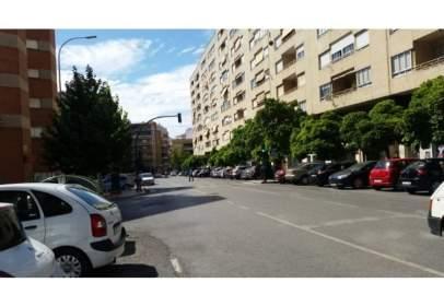 Garaje en calle Manuel Saavedra Palmeiro