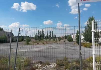 Land in calle del Gremio del Cuero
