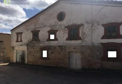 Casa en Plaza de la Iglesia, nº 5
