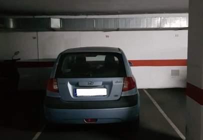 Garaje en Via Favència, nº 460