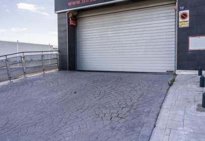Garatge a Secar de la Real