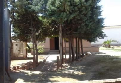 Finca rústica a calle Paraje Baño Castillo