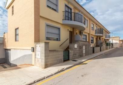 Duplex in calle Suspiro, nº 2