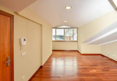 Penthouse in calle Real, 56, near Calle de la Galera
