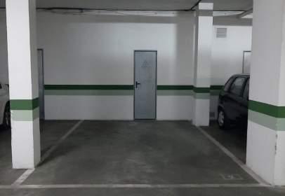 Garage in María Auxiliadora-Valdepasillas-Huerta Rosales