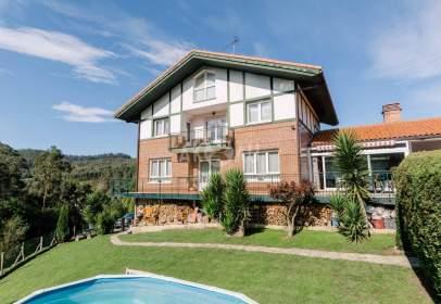 House in Goieta Auzunea
