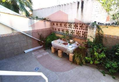 Casa adosada en calle Valle de Ordesa