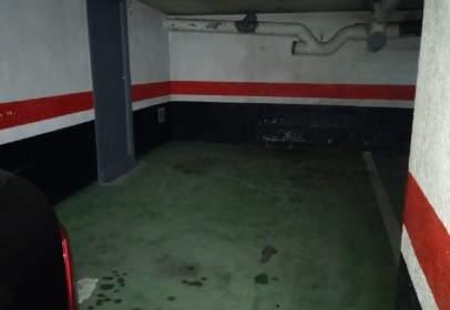 Garatge a Galdakao