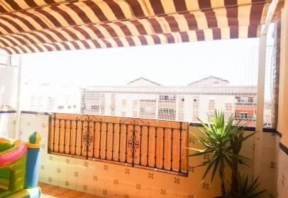 Penthouse in El Mercat