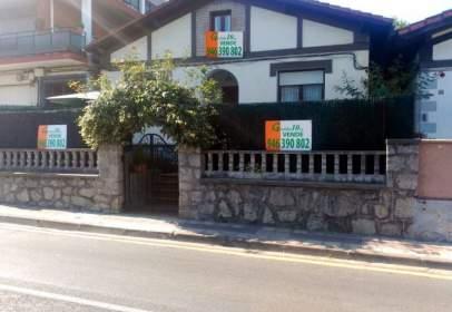 House in Zalla