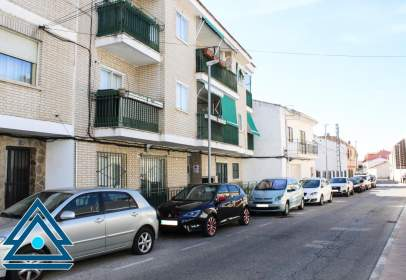 Flat in calle del Carril de las Eras