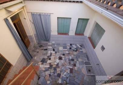 Casa en calle de San Sebastián, nº 17