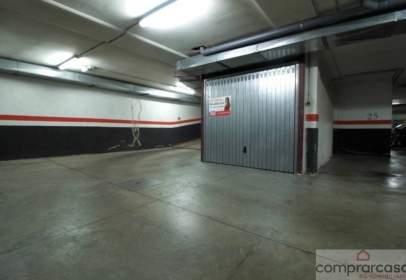 Garaje en calle Nogal, nº 36