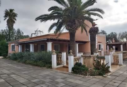 Rural Property in Llucmajor Interior