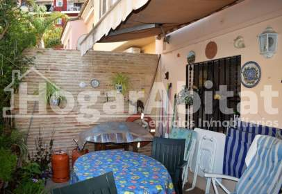 Casa adosada en Alboraia - Alboraya