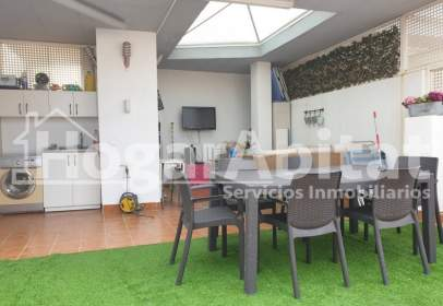 Penthouse in Poble Nou