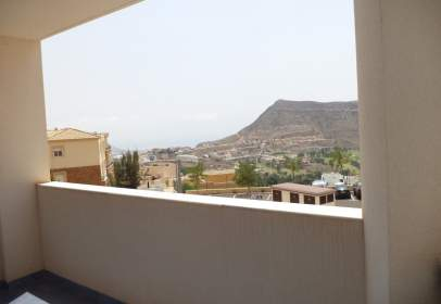 Apartamento en calle Higueras (Env)