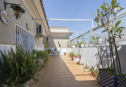 Penthouse in Carrer de Vilamarí, near Carrer de València