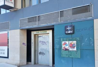 Local comercial a Carrer del Pintor Oliet, 11